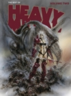 Best of Heavy Metal: Volume 2 : Best of Heavy Metal - Book