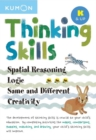 K & Up Thinking Skills Bind Up - Book