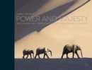 Power and Majesty : The plight and preservation of the African Elephant - Book