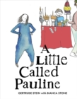 Little Called Pauline - Book