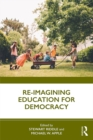 Re-imagining Education for Democracy - eBook