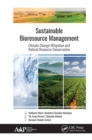 Sustainable Bioresource Management : Climate Change Mitigation and Natural Resource Conservation - eBook