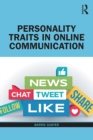Personality Traits in Online Communication - eBook