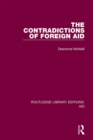 The Contradictions of Foreign Aid - eBook
