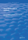 Heart Dysfunction In Diabetes - eBook