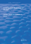 Local Immune Responses Of The Gut - eBook