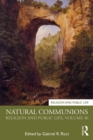 Natural Communions : Religion and Public Life, Volume 40 - eBook