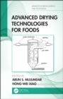 Advanced Drying Technologies for Foods - eBook