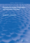 Peripheral Lymph : Formation and Immune Function - eBook