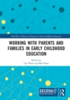 Working with Parents and Families in Early Childhood Education - eBook