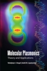 Molecular Plasmonics : Theory and Applications - eBook