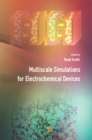 Multiscale Simulations for Electrochemical Devices - eBook
