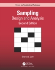 Sampling : Design and Analysis - eBook