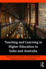 Teaching and Learning in Higher Education in India and Australia - eBook
