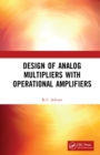 Design of Analog Multipliers with Operational Amplifiers - eBook