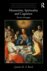 Mannerism, Spirituality and Cognition : The Art Of Enargeia - eBook