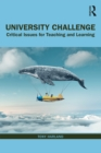 University Challenge : Critical Issues for Teaching and Learning - eBook
