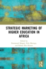 Strategic Marketing of Higher Education in Africa - eBook