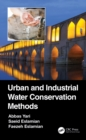 Urban and Industrial Water Conservation Methods - eBook