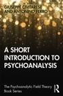 A Short Introduction to Psychoanalysis - eBook