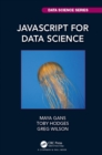 JavaScript for Data Science - eBook