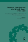 Women, Families and the British Army 1700-1880 - eBook