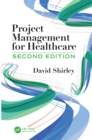 Project Management for Healthcare - eBook