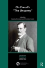 "On Freud's ""The Uncanny"" - eBook"