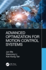 Advanced Optimization for Motion Control Systems - eBook