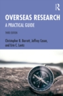 Overseas Research : A Practical Guide - eBook