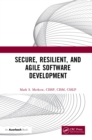 Secure, Resilient, and Agile Software Development - eBook