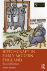 Witchcraft in Early Modern England - eBook