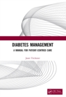 Diabetes Management : A Manual for Patient-Centred Care - eBook