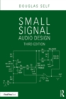 Small Signal Audio Design - eBook