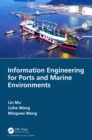 Information Engineering for Ports and Marine Environments - eBook