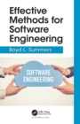 Effective Methods for Software Engineering - eBook