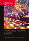 The Routledge Handbook of Events - eBook