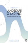 Landscape Grading : A Study Guide for the LARE - eBook
