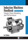Induction Machines Handbook : Steady State Modeling and Performance - eBook