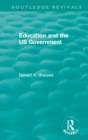 Education and the US Government - eBook