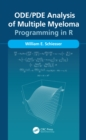 ODE/PDE Analysis of Multiple Myeloma : Programming in R - eBook