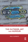 The Outsider, Art and Humour - eBook