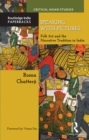 Speaking with Pictures : Folk Art and the Narrative Tradition in India - eBook
