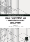 Local Food Systems and Community Economic Development - eBook