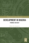 Development in Nigeria : Promise on Hold? - eBook