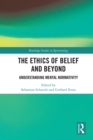 The Ethics of Belief and Beyond : Understanding Mental Normativity - eBook
