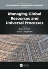 Managing Global Resources and Universal Processes - eBook