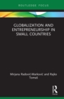 Globalization and Entrepreneurship in Small Countries - eBook