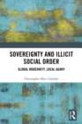 Sovereignty and Illicit Social Order - eBook