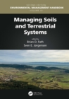 Managing Soils and Terrestrial Systems - eBook